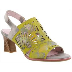Spring Step Womens L'Artiste Luetta Sandals