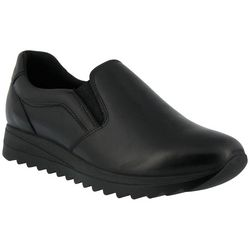 Spring Step Womens Flexus Optimiza Loafers