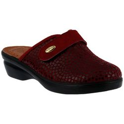 Spring Step Womens Flexus Merula Clogs