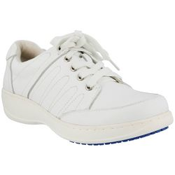 Spring Step Professional Womens Veri Sneakers
