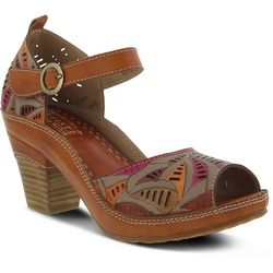 Spring Step Womens L'Artiste Avelle Dress Sandals