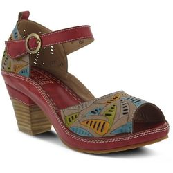Spring Step Womens L'Artiste Avelle Dress Sandals