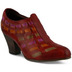 Spring Step Womens L'Artiste Brilliance Booties