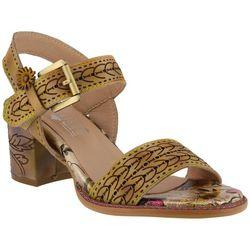 Spring Step Womens L'Artiste Avonora Sandals