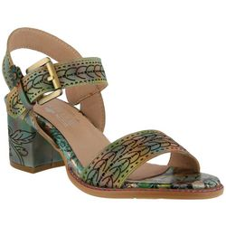 Spring Step Womens L'Artiste Avonora Sandals