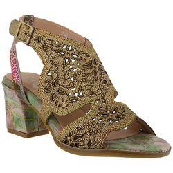 Spring Step Womens L'Artiste Giti City Sandals
