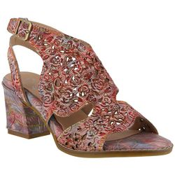 Spring Step Womens L'Artiste Giti City Sandals