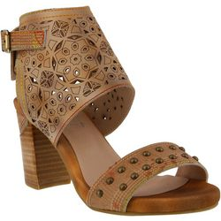 Spring Step Womens L'Artist Bernadette Sandals