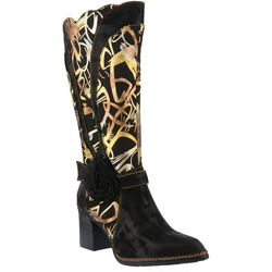 Spring Step Womens L'Artiste Savannah Boots