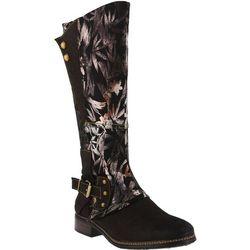 Spring Step Womens L'Artiste Blades Boots