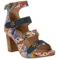 Spring Step Womens L'Artiste Agatiala Sandals