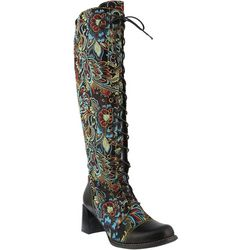 Spring Step Womens L'Artiste Rarity Boots