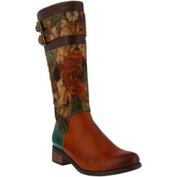 Spring Step Womens L'Artiste Barbie Boots