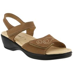 Spring Step Flexus Womens Tonexa Sandals