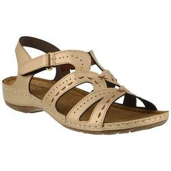 Spring Step Flexus Womens Sambia Sandals