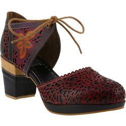 Spring Step Womens L'Artiste Wonderful Heels