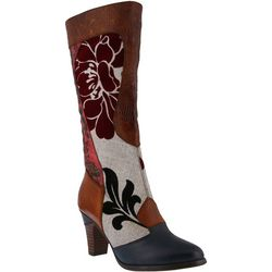 Spring Step Womens L'Artiste Lovely Boots