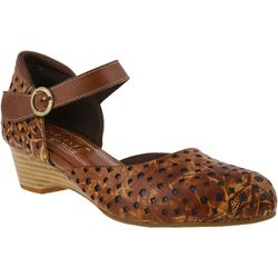 Spring Step Womens L'Artiste Solarys Mary Jane