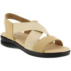 Spring Step Flexus Womens Nagata Sandals