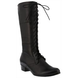 Spring Step Womens Kiki Boots