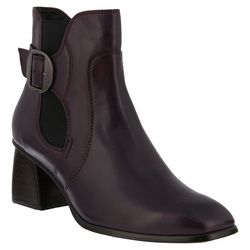 Spring Step Womens Felice Booties