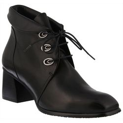 Spring Step Womens Adorina Booties