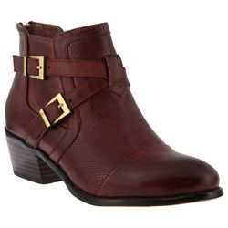 Spring Step Womens Alethea Booties