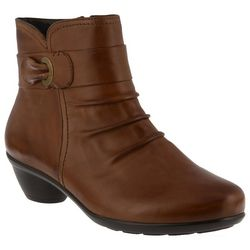 Spring Step Womens Berence Booties