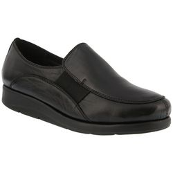 Spring Step Womens Zipora Loafers