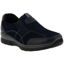 Spring Step Womens Mikki Slip-on Sneakers