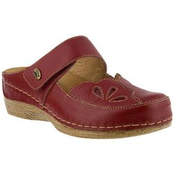 Spring Step Womens Carlotta Clogs