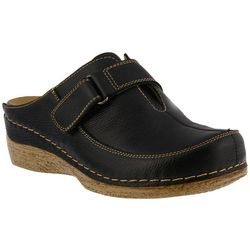 Spring Step Womens Aphylla Clogs