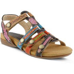 Spring Step Womens L'Artiste Gipsy Sandal