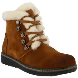 Spring Step Womens Tristan Boots