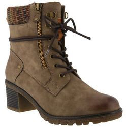 Spring Step Womens Hellewn Boots