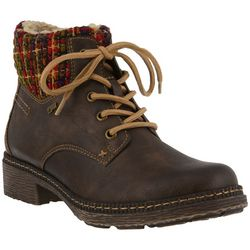 Spring Step Womens Marylee Boots