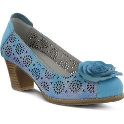 Spring Step Womens L'Artiste Carmelita Pumps