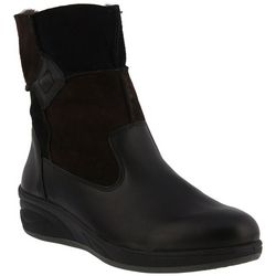 Spring Step Flexus Womens Ettie Ankle Boots
