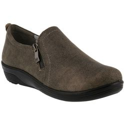 Spring Step Flexus Womens Mandiella Slip On Shoes