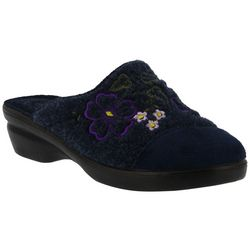 Spring Step Flexus Womens Woolie Slippers