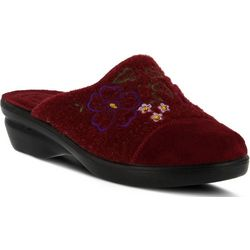 Spring Step Flexus Womens Woolie Slippers