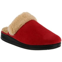 Spring Step Flexus Womens Xavier Mule Slippers