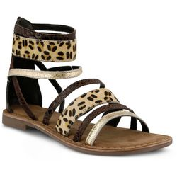 Spring Step Womens Azura Tunisia Gladiator Sandals