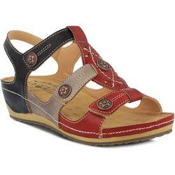 Spring Step Womens L'Artiste Melissa Strap Sandals