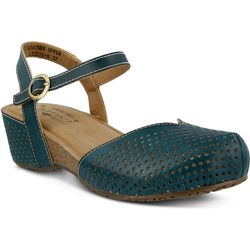 Spring Step Womens L'Artiste Lizzie Sandals