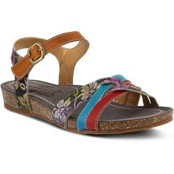Spring Step Womens L'Artiste Emillia Sandals