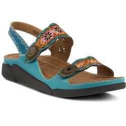 Spring Step Womens L'Artiste Louann Sandals
