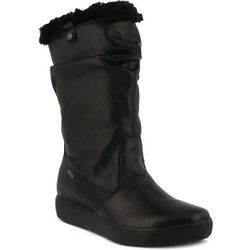 Spring Step Womens Shorepei Pull On Boots