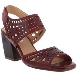 Spring Step Womens L'Artiste Zemora Sandals