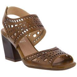 Womens L'Artiste Zemora Sandals